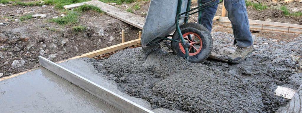 Concrete In Walsall Domestic Concrete
