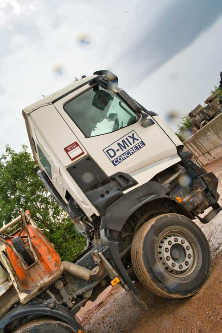 Ready Mix Concrete Walsall010
