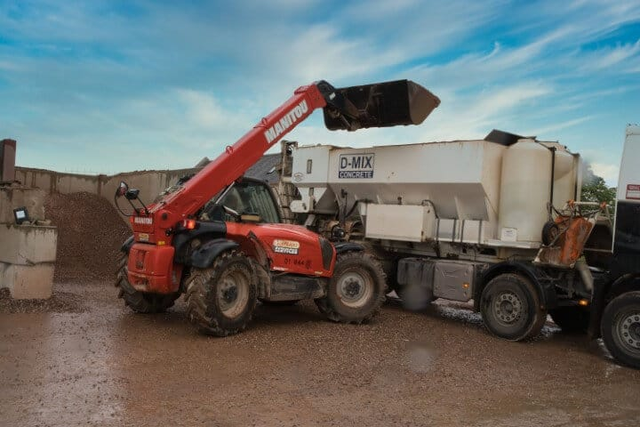 Ready Mix Concrete Walsall015