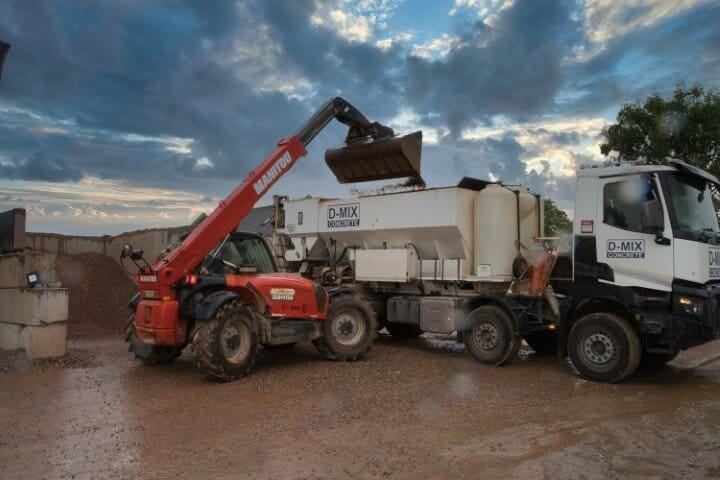 Ready Mix Concrete Walsall019