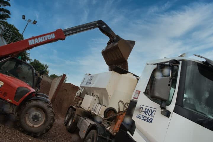 Ready Mix Concrete Walsall024