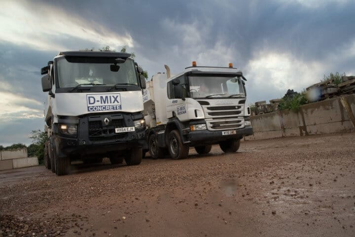 Ready Mix Concrete Walsall041