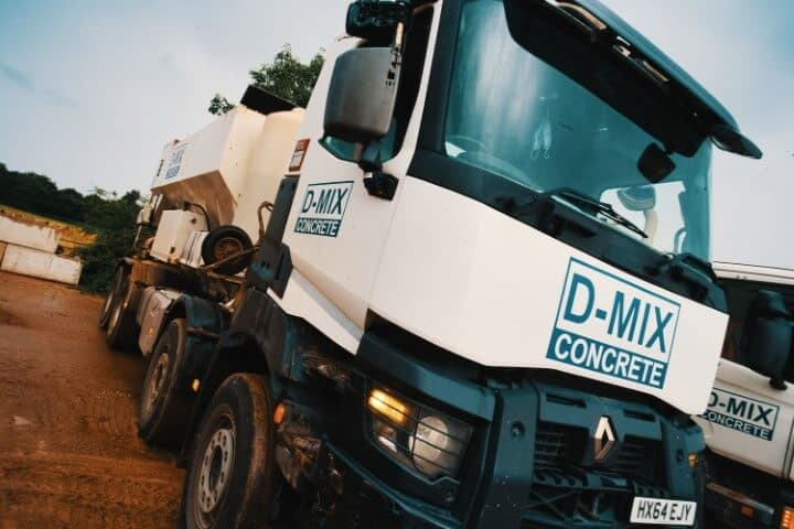 Ready Mix Concrete Walsall048