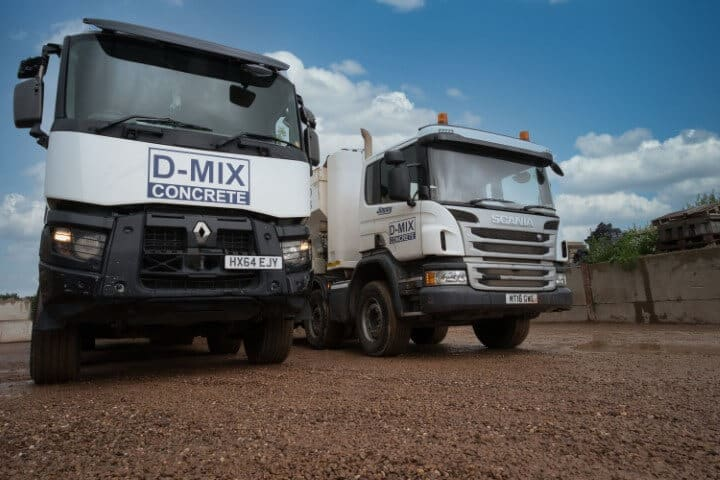 Ready Mix Concrete Walsall049