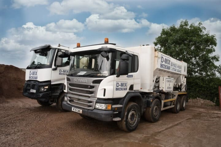 Ready Mix Concrete Walsall052