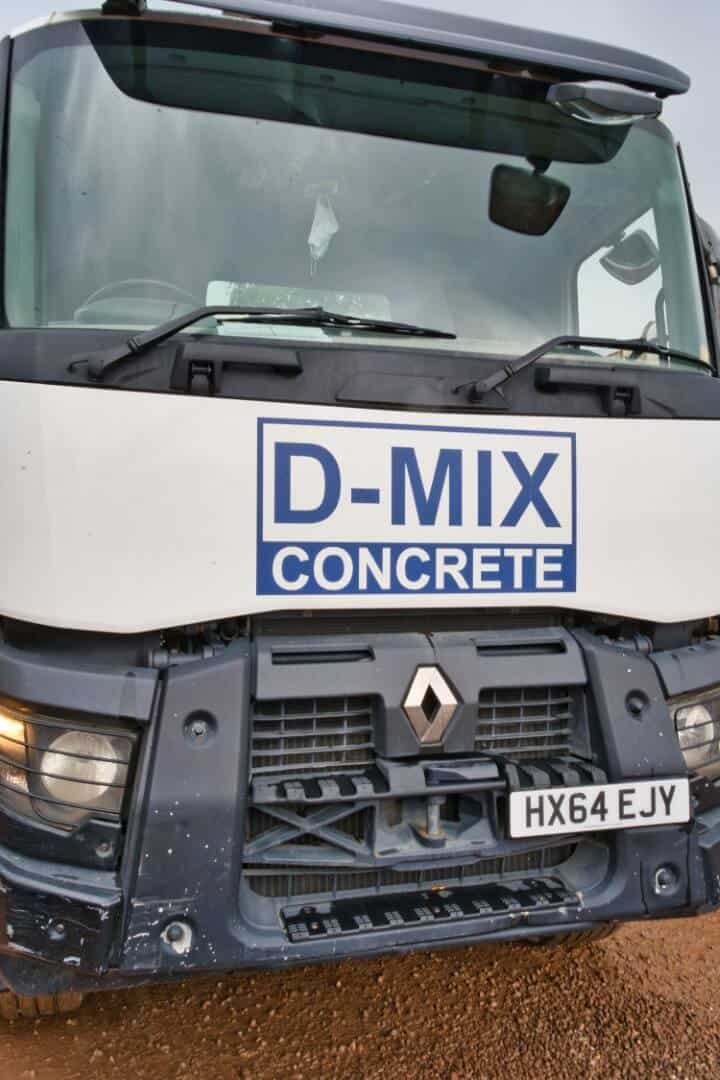 Ready Mix Concrete Walsall056